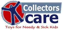 Collectors Care Logo